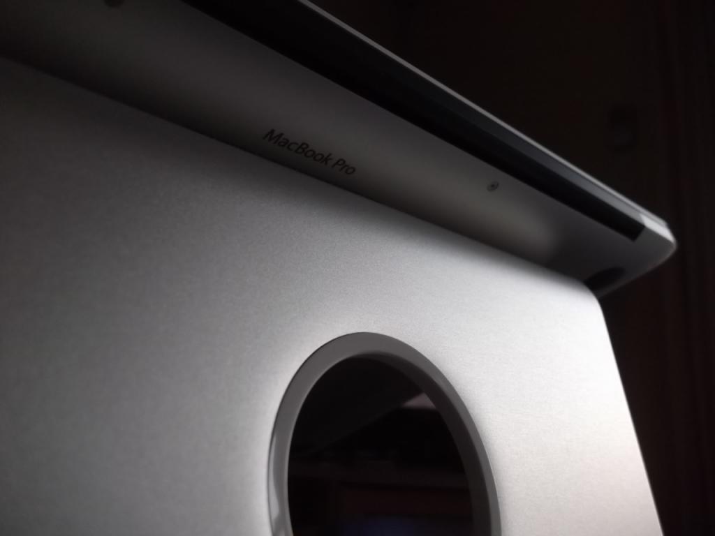 MacBook Pro-8