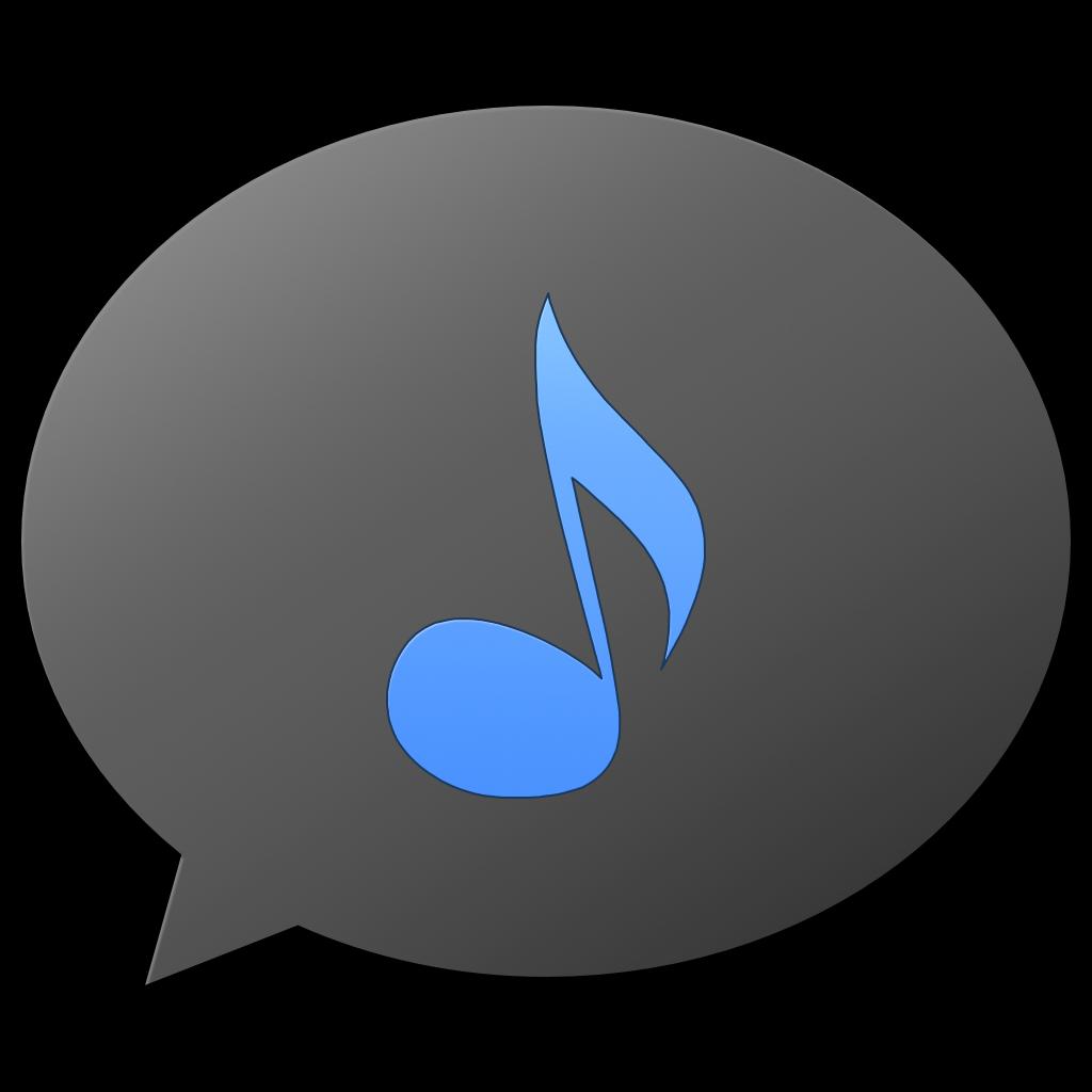 【Mac App】「Covered」+「Share Tunes」で、iTunesで聴いている曲をかっこよくシェアしよう!
