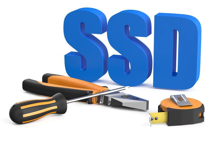 【Mac】HDDをSSDに交換できるキット・SSDの容量アップができるキット、あなたのMacアップグレード大作戦!!