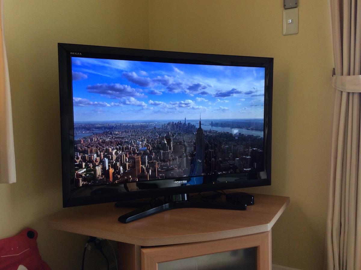 【Apple TV】あらためて、観ればみるほど惹き込まれる、映像の力ってすごい。