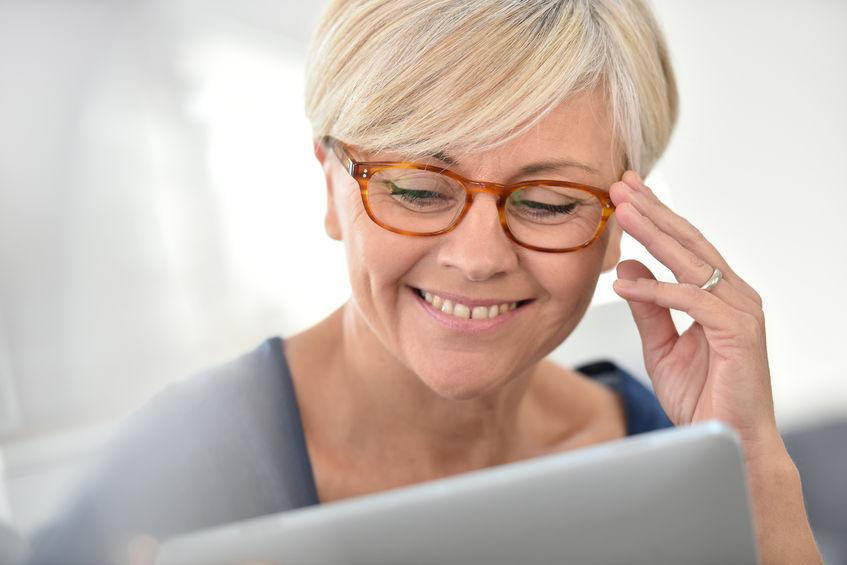 【Safari】リーダー表示を活用して、ブログ記事をすっきり読みやすく