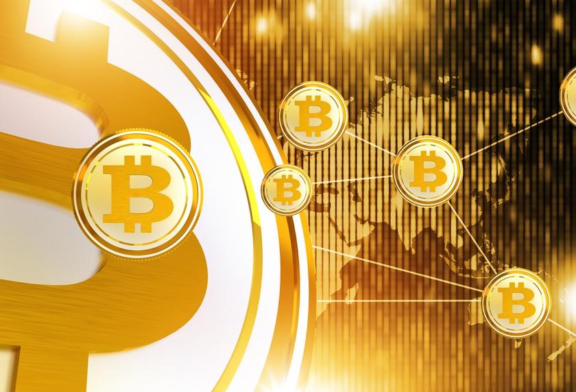 【仮想通貨】近年話題となりつつある「ビットコイン」