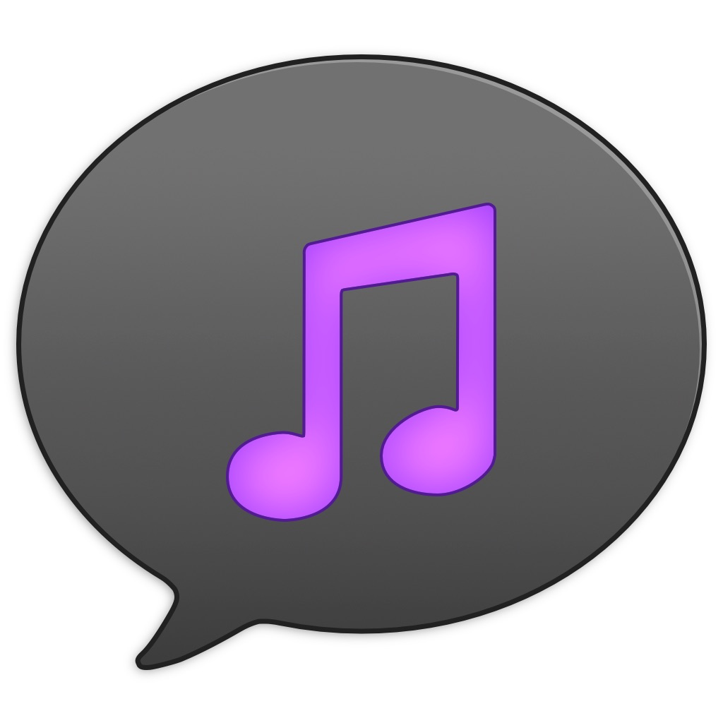 【Mac】Radiant Player + Shere Tunes で、Google Play Musicを共有しよう!