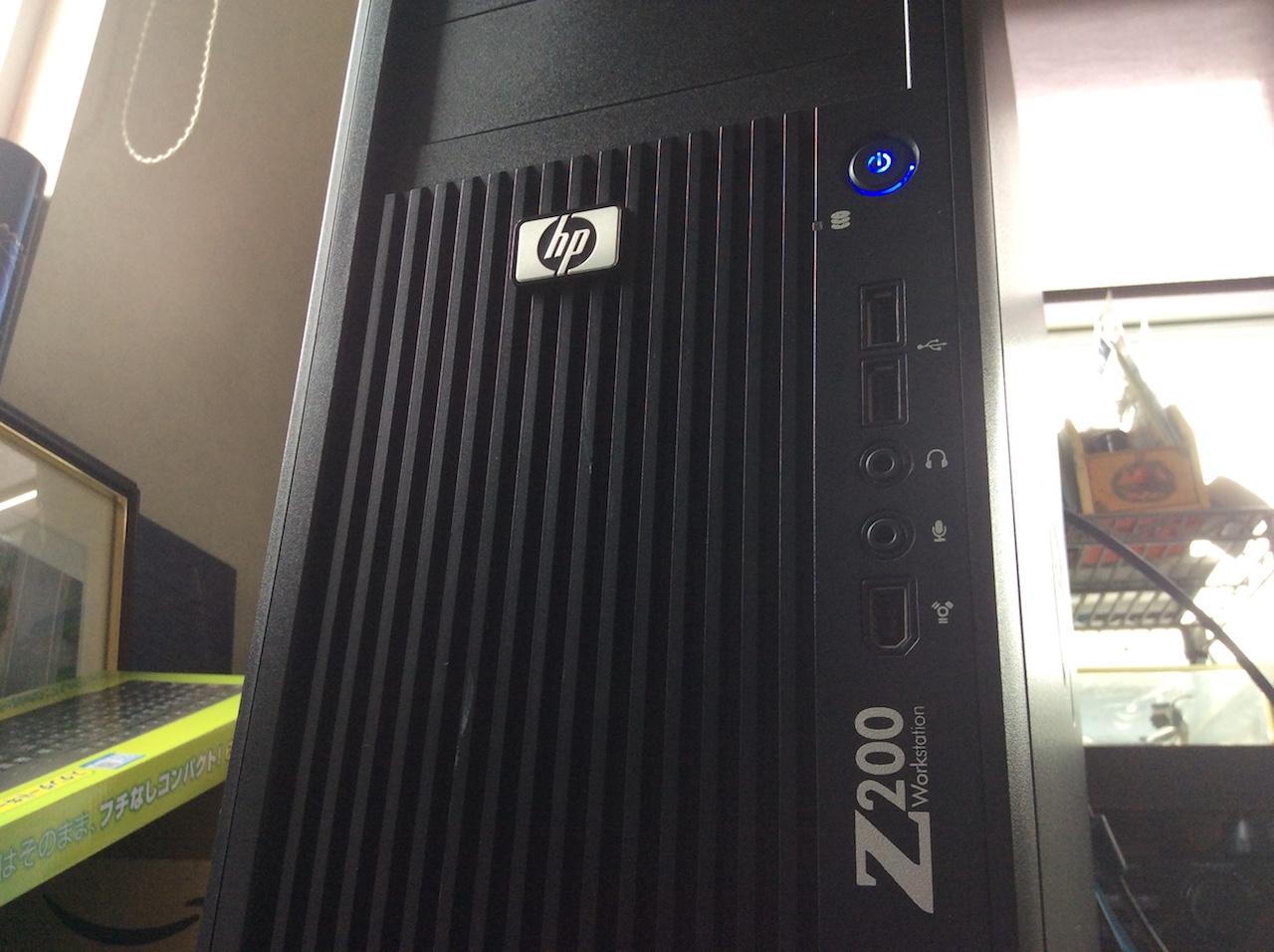 【WINDOWS】リモートデスクトップ接続で、マイニングPCを操作する