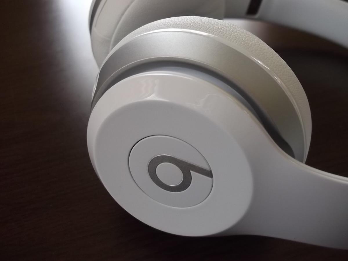 Beats Solo2 オンイヤーヘッドフォン、1stインプレッション