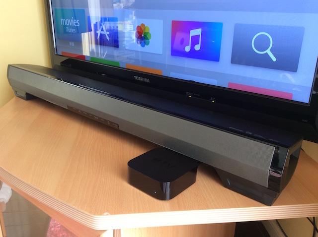 【TVスピーカー】TVサウンドを手軽にアップグレード、高音質でTVを楽しもう!