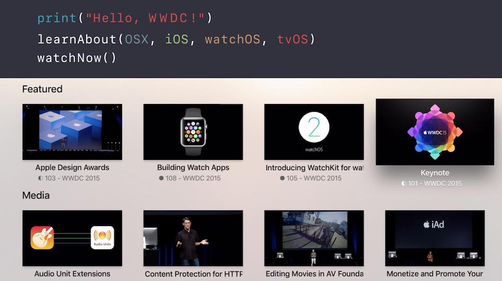 AppleTV_WWDC