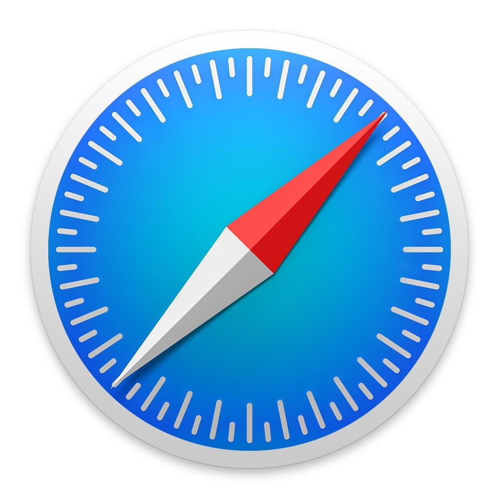 【Safari】Macユーザーへお知らせ、Safari最新版は「13.1」